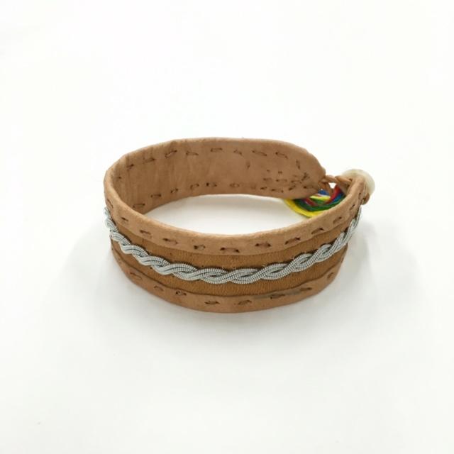 maria rudman bracelets