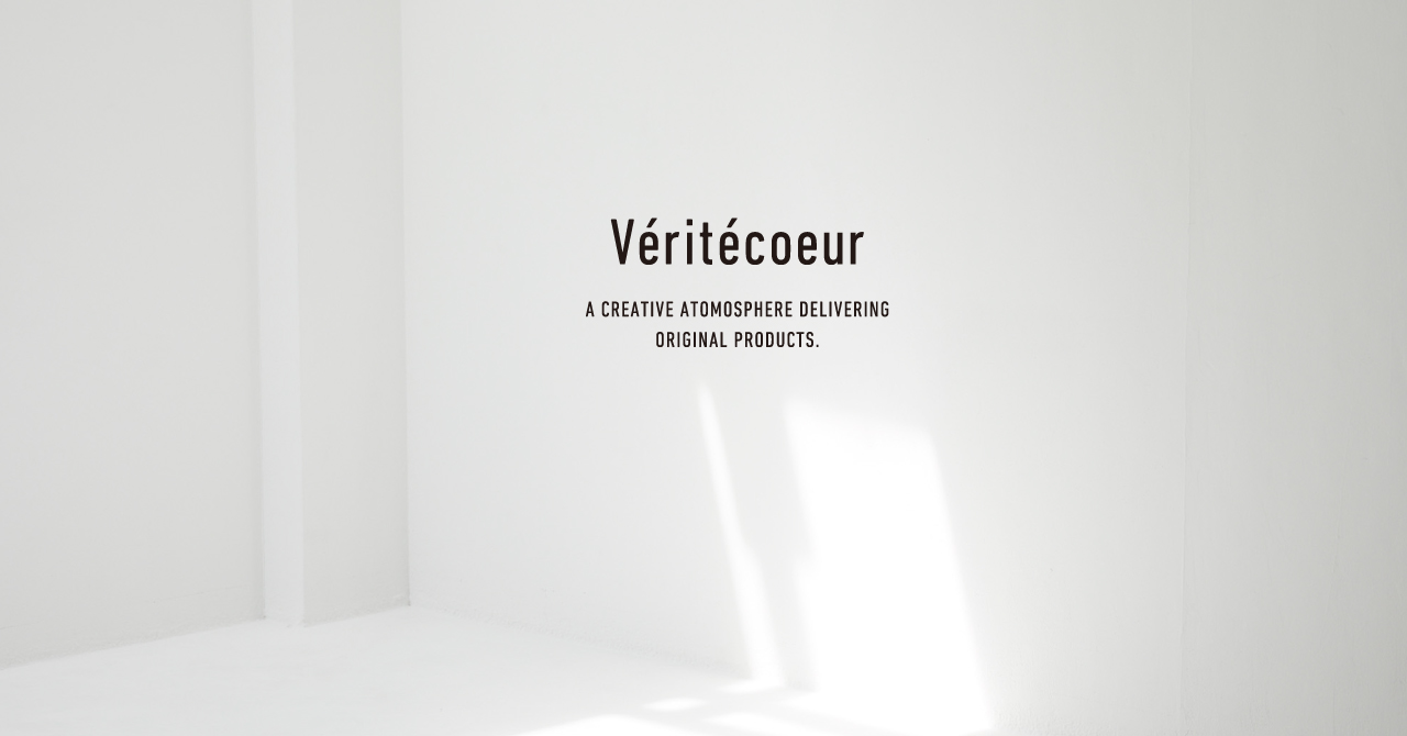 Veritecoeur Official SHOP