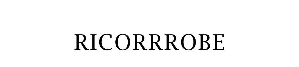 RICORRROBE